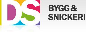 DS Bygg & Snickeri